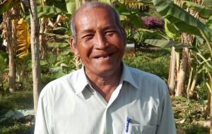 Prek Sbov Village Chief
