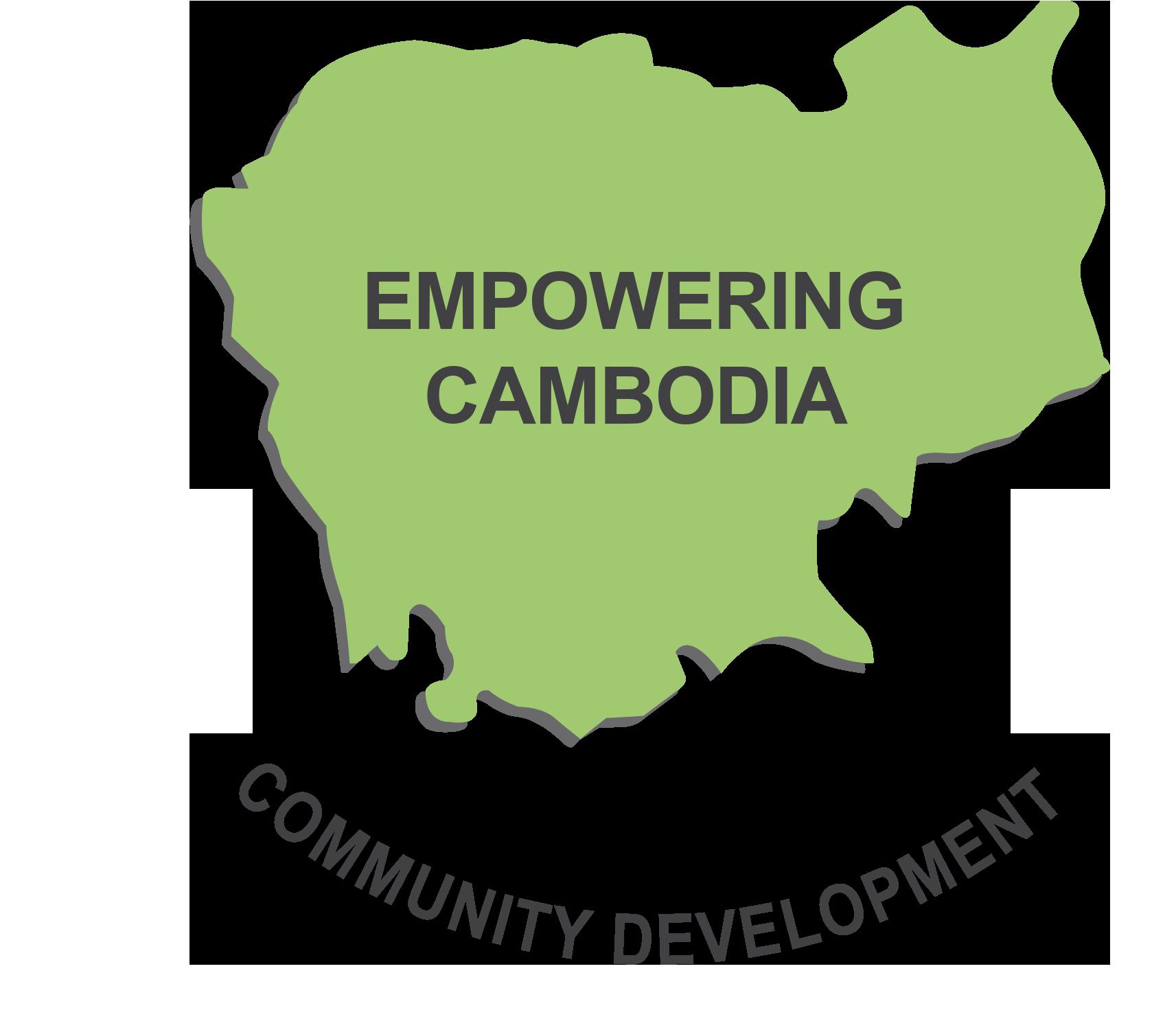 Empowering Cambodia